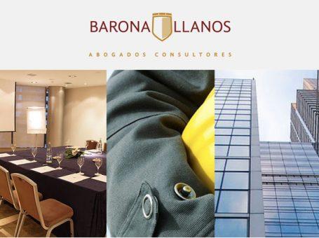 Barona Llanos