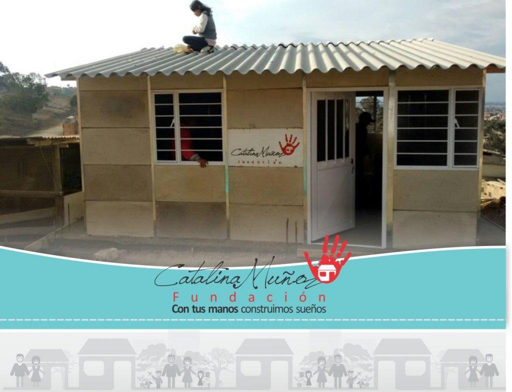 Fundación Catalina Muñoz