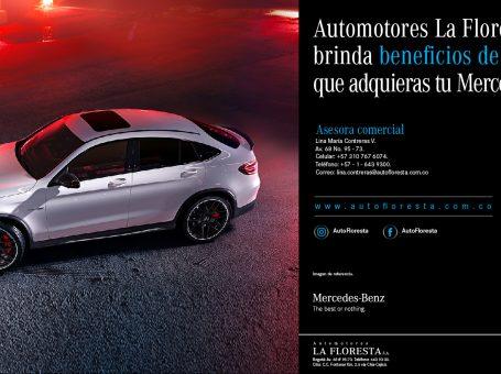 Automotores La Floresta S.A
