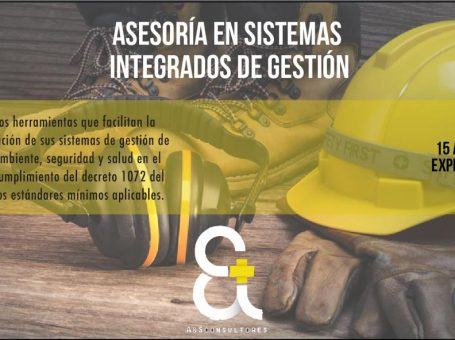 A&S Consultores en Gestión Integral del Riesgo