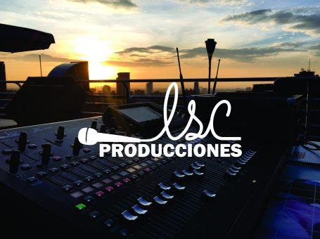 LSC Luces y Sonido Colombia